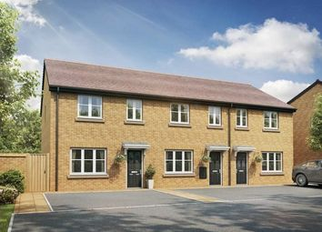 3 bed terraced house for sale in Grasmere Avenue, Farington, Leyland, Lancashire PR25