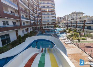 Thumbnail 1 bed apartment for sale in Alanya Mahmutlar, Antalya, Turkey