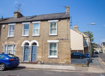 Thumbnail 1 bedroom flat for sale in Searle Street, Cambridge