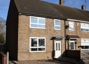 Thumbnail 3 bedroom town house for sale in Overseal Road, Leicester