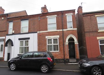3 bed end terrace house for sale in Baden Powell Road, Sneinton, Nottingham NG2
