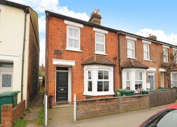Thumbnail 2 bed terraced house to rent in Staines Road West, Sunbury-On-Thames