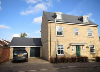 Thumbnail 1 bed property to rent in Hartbee Road, Old Catton, Norwich