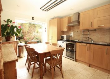 Thumbnail 4 bed terraced house to rent in Bransdale Close, London