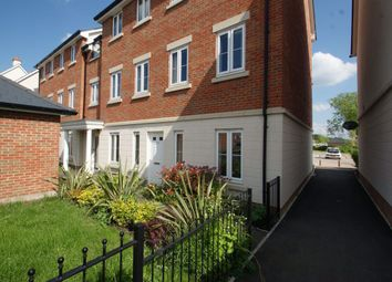 Thumbnail 2 bed flat to rent in Hyde Park, Lords Way, Andover