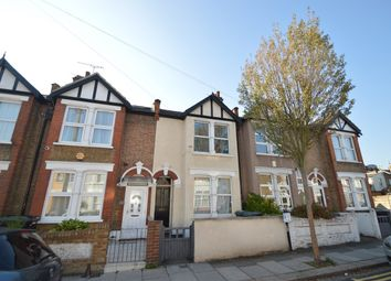 Thumbnail 2 bed terraced house for sale in Napier Road, Edmonton, London