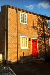 Thumbnail 1 bed town house to rent in Orchard View, Moor Lane, Frodsham