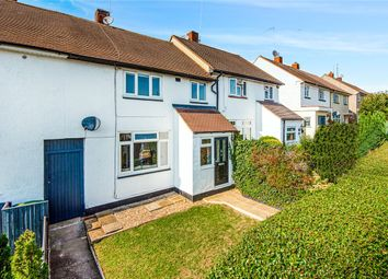 Thumbnail 3 bed terraced house for sale in Silverdale Road, St. Pauls Cray, Orpington, Kent