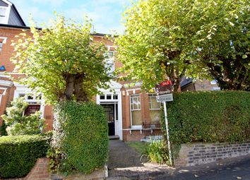 Thumbnail 2 bed flat for sale in Albany Road, Stroud Green