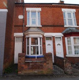 Thumbnail 2 bed terraced house to rent in Bassett Street, South Wigston