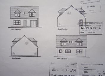 Land for sale in Building Plots, Land Adjacent To Windmore Green, Creca, By Annan DG12