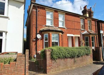 Thumbnail 1 bed flat for sale in Stocton Road, Guildford