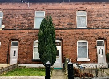 Thumbnail 3 bed terraced house for sale in Clarendon Street, Whitefield