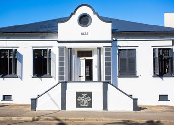 Thumbnail Office for sale in South Africa, Paarl, Paarl Central