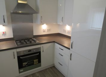 Thumbnail 2 bed flat to rent in Progress House, Quayside Court, Coventry