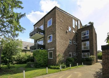Thumbnail 2 bed flat for sale in Broom Road, Teddington