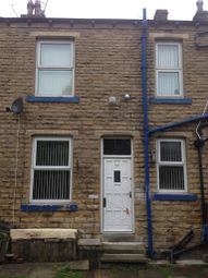 Thumbnail 2 bed terraced house to rent in Lapage Street, Bradford