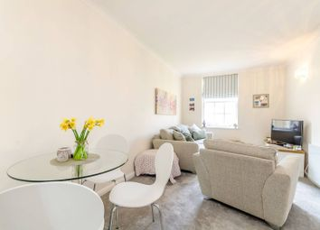 Thumbnail 1 bed flat for sale in Lysander Gardens, Surbiton