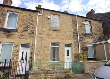 Thumbnail 2 bed terraced house for sale in School Street, Wombwell, Barnsley