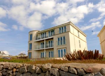 Thumbnail 2 bed flat for sale in Locks Common Road, Porthcawl