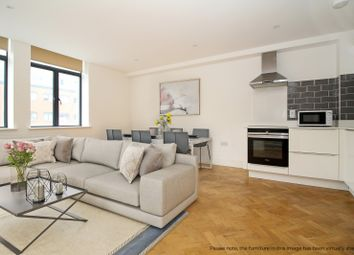 Parkway, Chelmsford, Essex CM2. 1 bed flat for sale