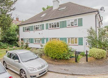 Thumbnail 2 bed maisonette for sale in South Bank, Surbiton
