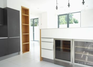 Thumbnail 2 bed duplex to rent in Prince Of Wales Road, Kentish Town