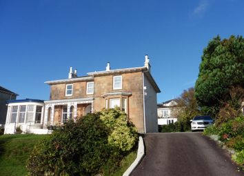Thumbnail 9 bed semi-detached house for sale in Dhailling Lodge 155 Alexandria Parade, Dunoon