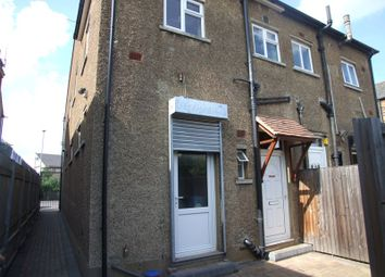 Thumbnail 2 bed flat to rent in Church Road Residential Park Homes, Church Road, Corringham, Stanford-Le-Hope