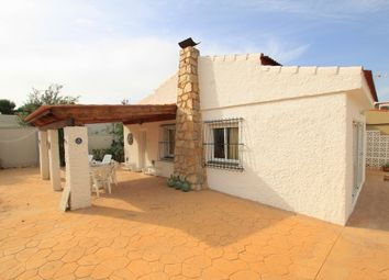 Thumbnail 2 bed villa for sale in Los Balcones, Torrevieja, Alicante, Valencia, Spain