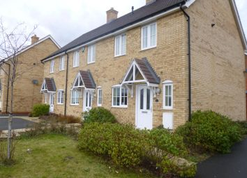 Thumbnail 2 bed property to rent in Fiona Way, Bedford