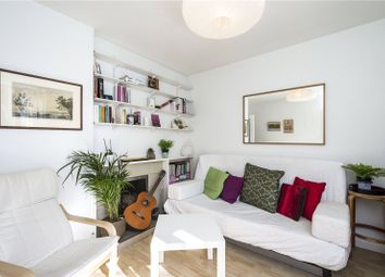 Thumbnail 2 bed flat for sale in Nassington Road, Hampstead, London