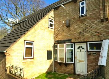 Thumbnail 3 bed terraced house for sale in Travers Way, Pitsea, Basildon