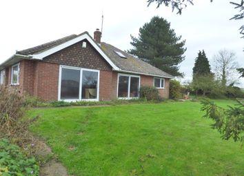 Thumbnail 3 bed bungalow for sale in Blind Lane, Mersham, Ashford