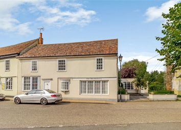 Thumbnail 4 bed detached house for sale in Broad Street, Boxford, Suffolk