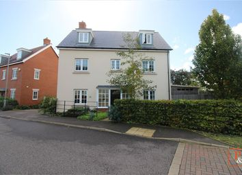 5 bed detached house for sale in Axial Drive, Colchester CO4