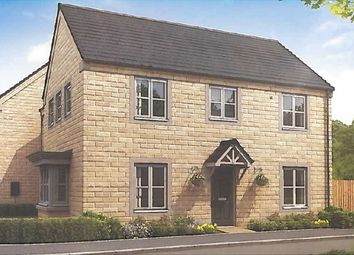 Thumbnail 5 bedroom detached house for sale in Off Waingate, Linthwaite, Huddersfield