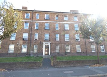 Thumbnail 2 bed flat for sale in Woolwich Road, Charlton, London
