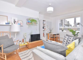 Thumbnail 2 bed flat for sale in Lordship Terrace, London