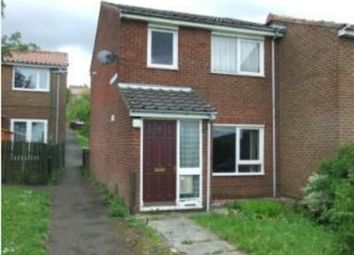 Thumbnail 3 bed end terrace house to rent in Bracken Close, Stanley