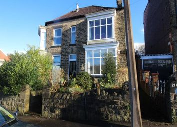Thumbnail 1 bed flat to rent in Fossdale Road, Sheffield
