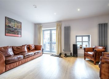 Thumbnail 4 bed terraced house for sale in Monkwell Square, London