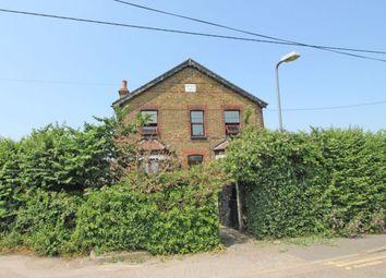 Thumbnail 4 bed detached house for sale in Upper Bean Farm House Bean Lane, Bean, Dartford