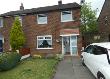 2 bed semi-detached house for sale in Westminster Drive, Leigh WN7