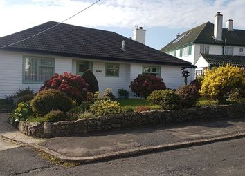 Thumbnail 3 bedroom detached bungalow to rent in Upper Westhill Road, Lyme Regis