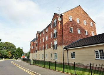 Thumbnail 2 bed flat for sale in College Court, York