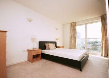 Thumbnail 2 bedroom flat to rent in New Providence Wharf, 1 Fairmount Avenue, Canary Wharf