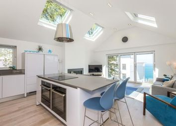 Thumbnail 2 bed maisonette for sale in Trelyon Avenue, St.Ives, Cornwall