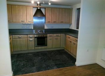 Thumbnail 2 bed flat to rent in Britannia Wharf, Bingley, West Yorkshire
