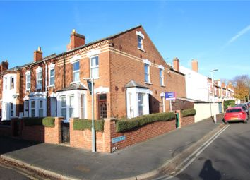 Thumbnail 4 bed semi-detached house for sale in Honyatt Road, Gloucester